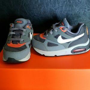 Nike AirMax size 8 toddler